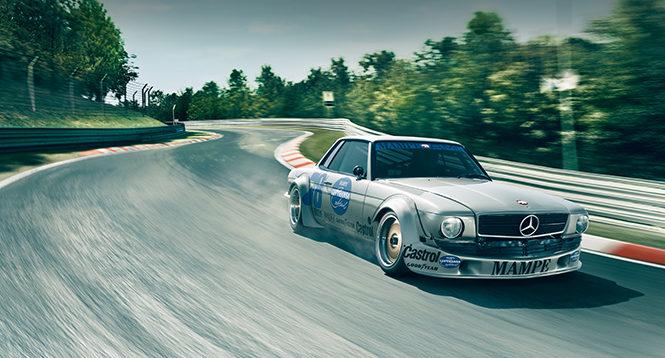 Geschiedenis Benz
