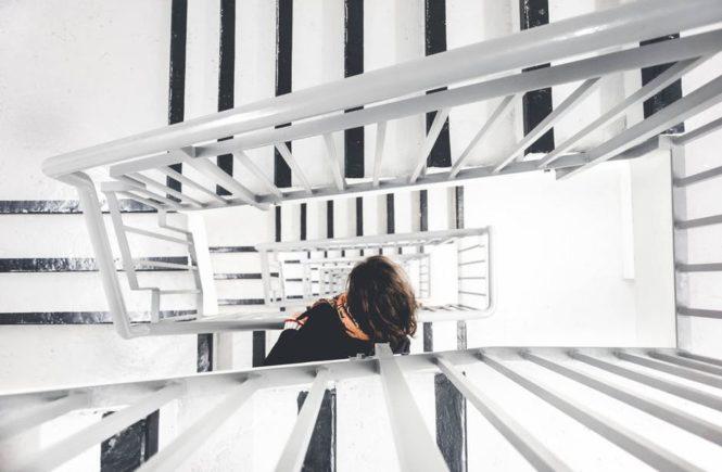 Tweedehands traplift kopen