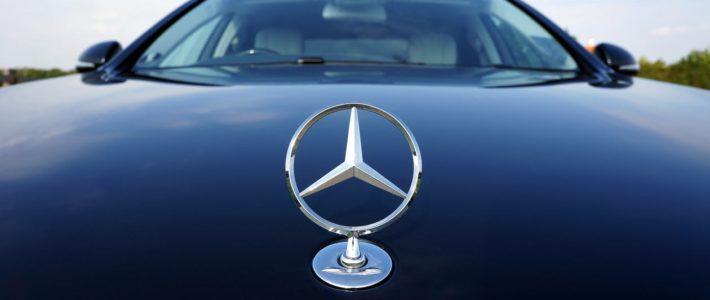 Een luxe Mercedes S-Klasse occasion