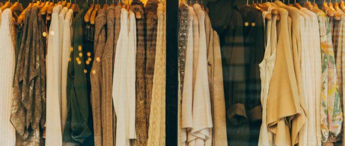 De zin van lekkere kleding
