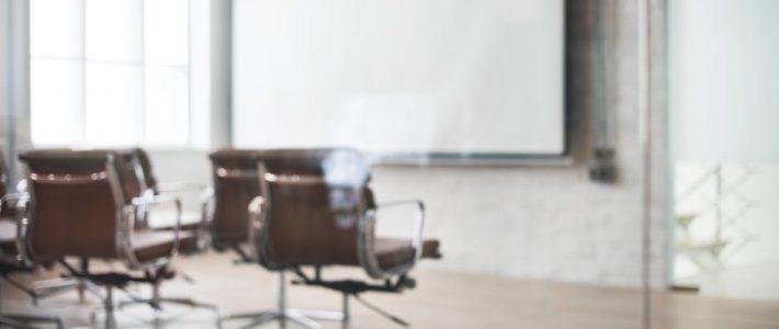 Waarom je als zzp'er een kantoorruimte zou moeten huren