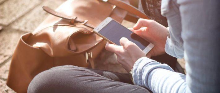 Valt schade aan mijn smartphone binnen de inboedelverzekering?