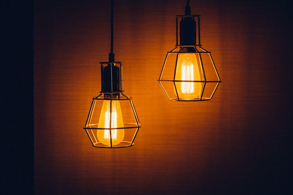 Gebruikte Industriele Lampen : Stoere lampen lampen met lef z i n d e r i n g
