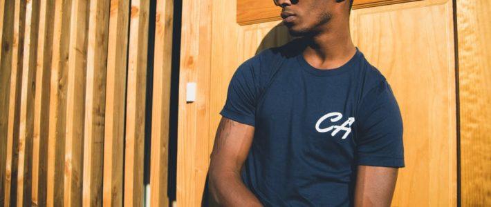 Lange t-shirts maken de man