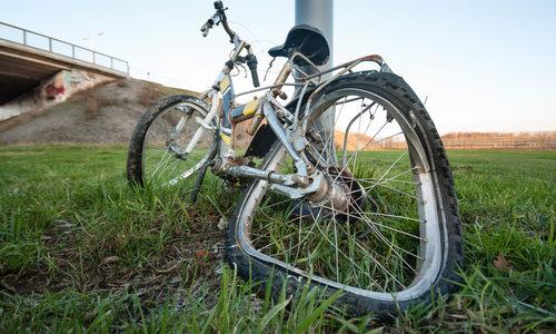 Hoe fiets je veilig?