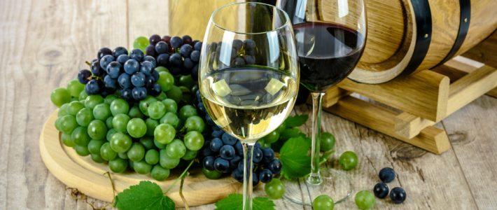 Geniet u ook zo van een goed glas wijn?