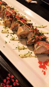 Sushi Enschede Tao