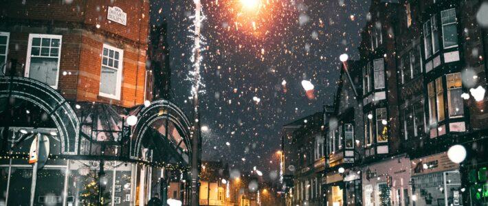 5 tips om de winter door te komen