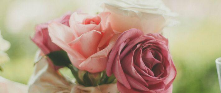 Kies je eigen aantal rozen