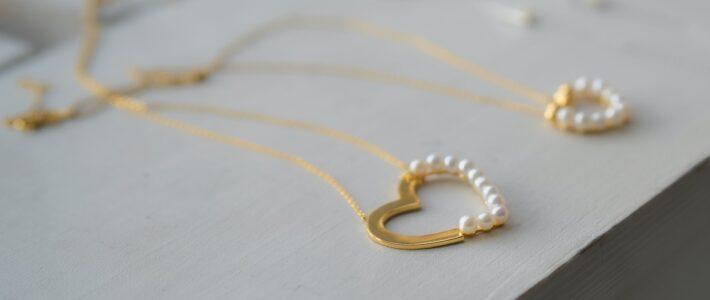 De populairste sieraden trends van het moment