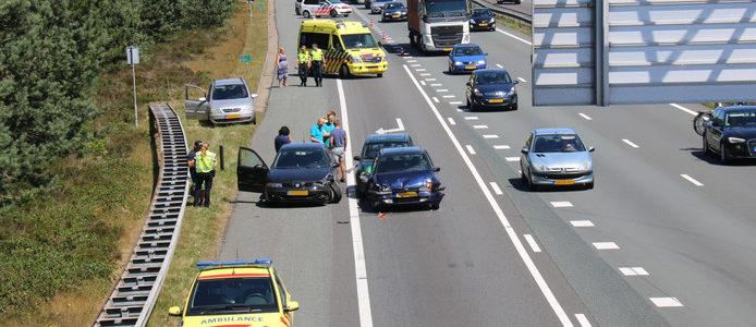 Ongelukken in het verkeer voorkomen