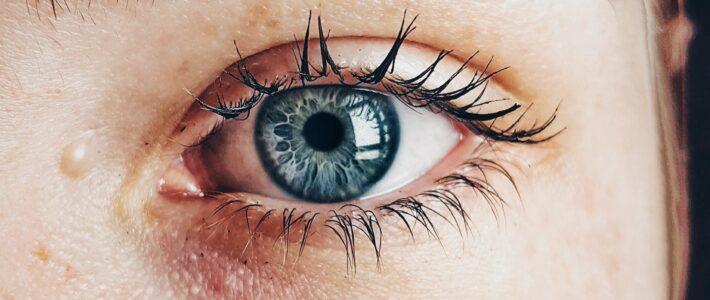 Laat je ogen laseren